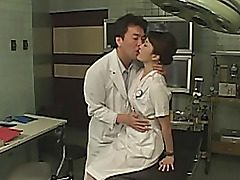 Cosplay takes place in a hospital. Everybody wants to bang a pretty japanese female patient. They pulverize her cunt with fucky-fucky toys, perform exciting unload until she's entirely exhausted