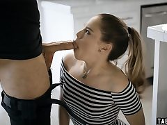 Corrupt cop takes advantage of brothers young fiance